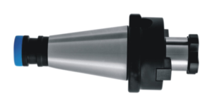 ISO - Shell Mill Holder with Drive Key DIN 6357